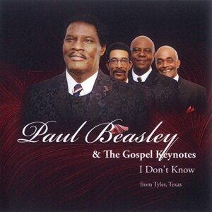The Gospel Keynotes, Paul Beasley & the Gospel Keynotes, Paul Beasley 歌手頭像