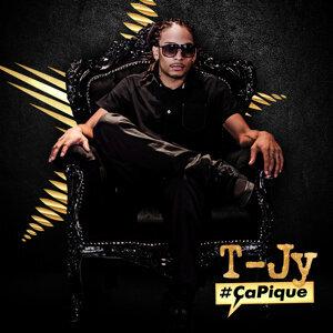 T-Jy 歌手頭像