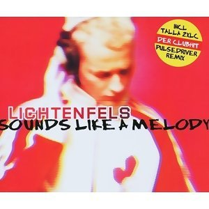 Lichtenfels 歌手頭像