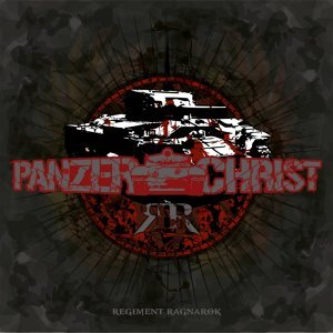 Panzerchrist 歌手頭像