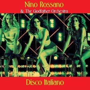 Nino Rossano & The Godfather Orchestra 歌手頭像