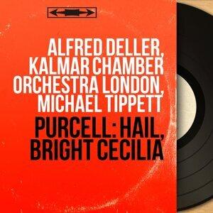 Alfred Deller, Kalmar Chamber Orchestra London, Michael Tippett 歌手頭像