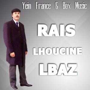 Raiss Lhoucine Lbaz 歌手頭像