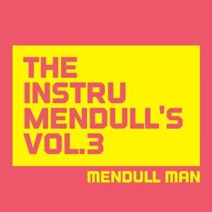 Mendull Man 歌手頭像