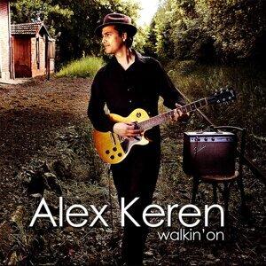 Alex Keren 歌手頭像