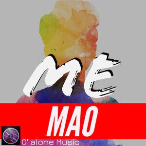 Mao 歌手頭像