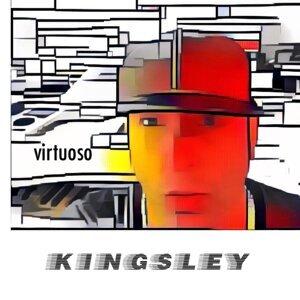 Kingsley 歌手頭像