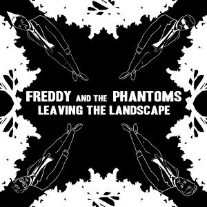 Freddy And The Phantoms 歌手頭像