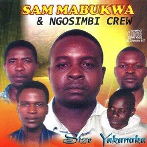 Sam Mabukwa, Ngosimbi Crew 歌手頭像