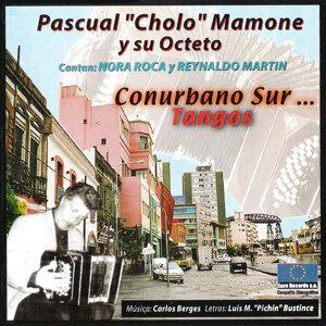 """Pascual """"Cholo"""" Mamone y su Octeto 歌手頭像"""