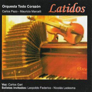 Orquesta Todo Corazón 歌手頭像
