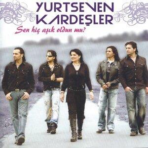 Yurtseven Kardeşler 歌手頭像