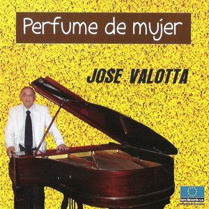 José Valotta 歌手頭像