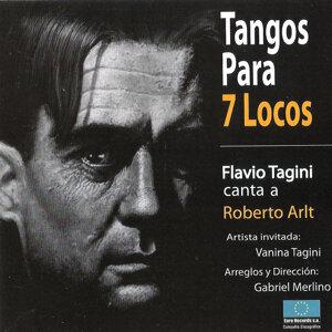 Flavio Tagini 歌手頭像