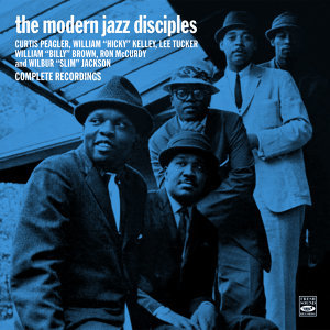 The Modern Jazz Disciples 歌手頭像