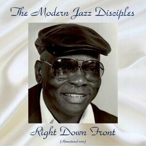 The Modern Jazz Disciples