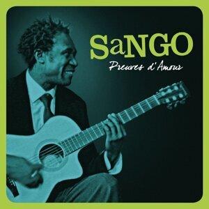 Sango 歌手頭像