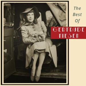 Gertrude Niesen 歌手頭像