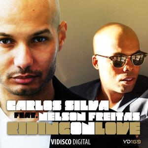 Carlos Silva feat. Nelson Freitas 歌手頭像