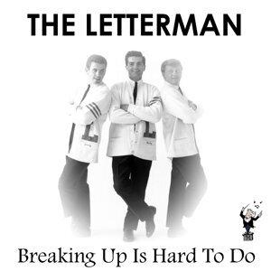 The Letterman 歌手頭像