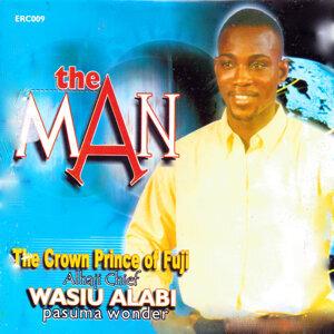 Alhaji Chief Wasiu Alabi Pasuma Wonder 歌手頭像