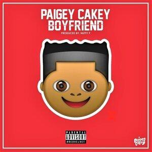 Paigey cakey 歌手頭像