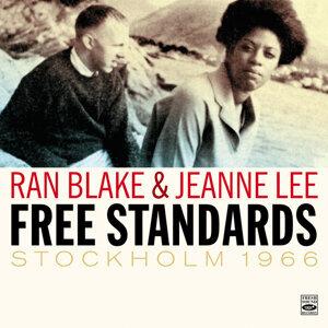 Ran Blake & Jeanne Lee 歌手頭像