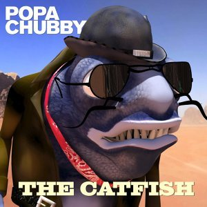 Popa Chubby 歌手頭像