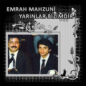 Emrah Mahzuni 歌手頭像