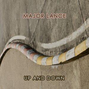 Major Lance 歌手頭像