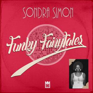 Sondra Simon 歌手頭像