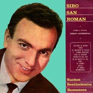 Siro San Román 歌手頭像