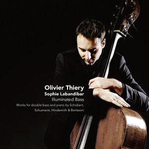 Olivier Thiery 歌手頭像