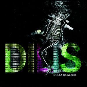 Dilis 歌手頭像