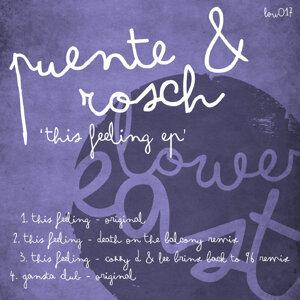 Puente|Rosch 歌手頭像