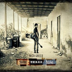 Nico Greco and His Band 歌手頭像