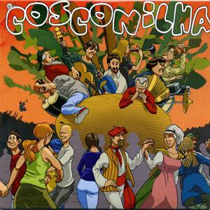 Cosconilha 歌手頭像