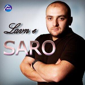 Саро Варданян 歌手頭像
