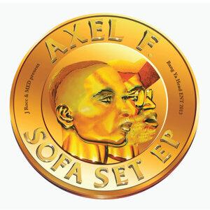 Axel F. 歌手頭像