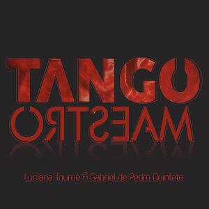 Luciana Tourné & Gabriel de Pedro Quinteto 歌手頭像