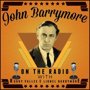 John Barrymore 歌手頭像