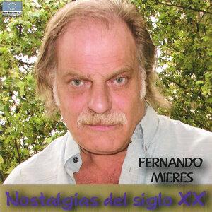Fernando Mieres 歌手頭像