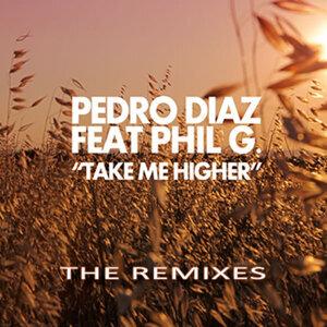 Pedro Diaz feat. Phil G. 歌手頭像