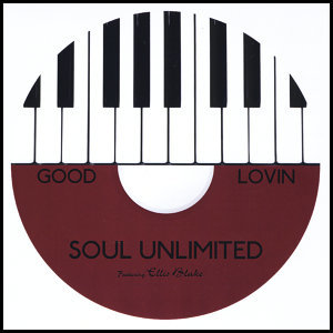 Soul Unlimited 歌手頭像