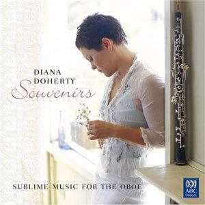 Diana Doherty 歌手頭像