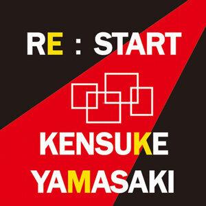 Kensuke Yamasaki 歌手頭像