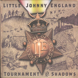 Little Johnny England 歌手頭像