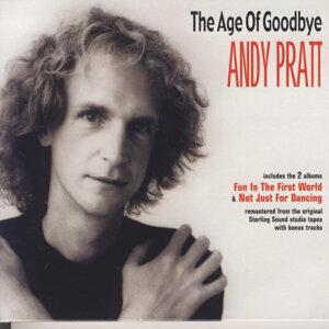 Andy Pratt 歌手頭像