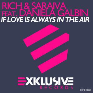 Rich & Saraiva feat. Daniela Galbin 歌手頭像