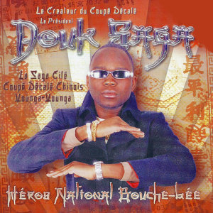 Douk Saga (Le Createur du Coupe Decale)